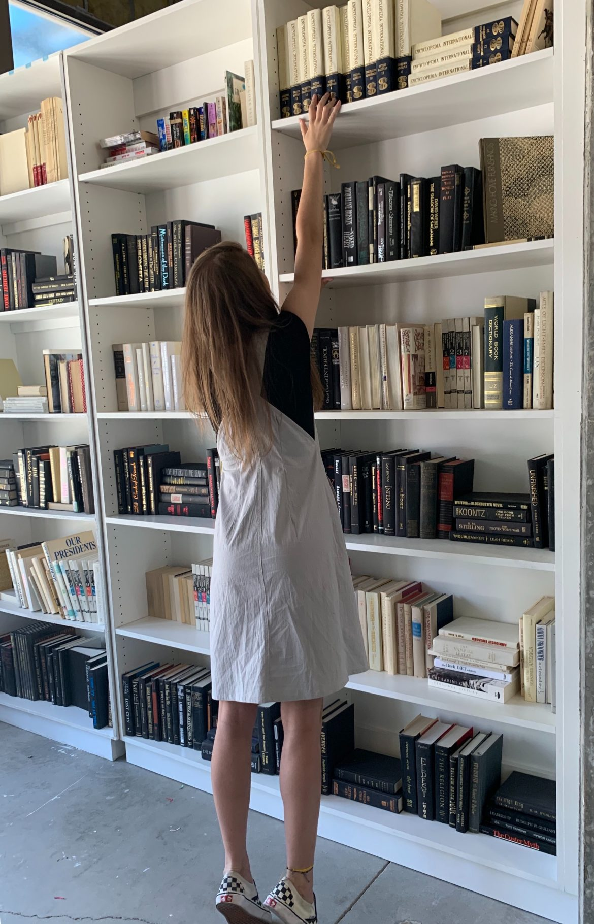 Das richtige Zuhause für Bücher